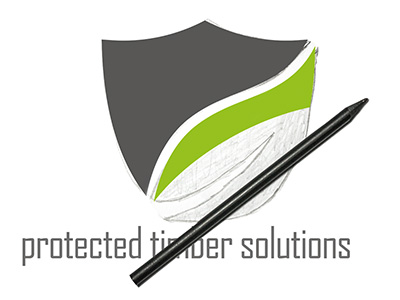Corporate Design Protected Timber Solutions